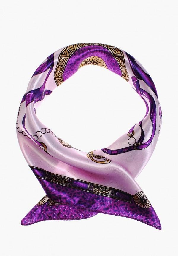 Купить Платок Vittorio richi, mp002xw1h5a3, фиолетовый, Осень-зима 2018/2019