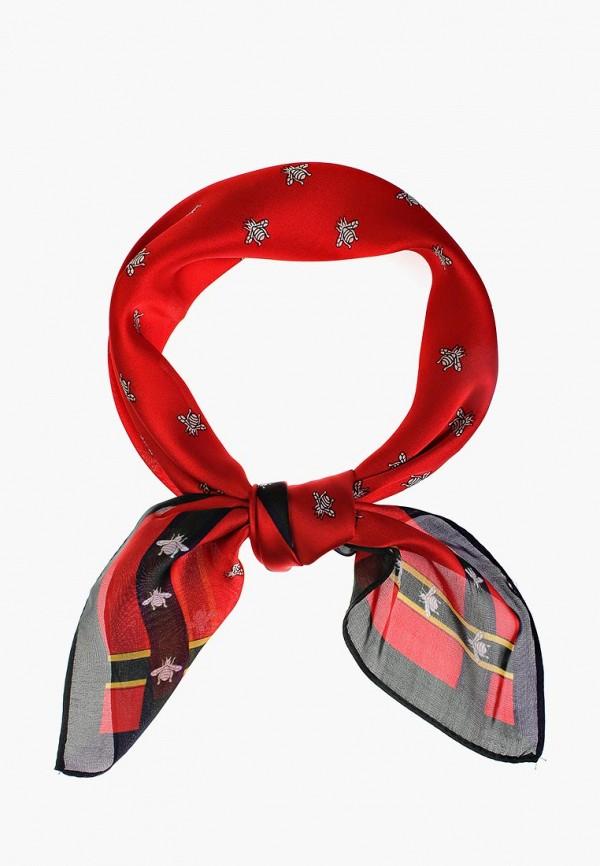 Купить Платок Vittorio richi, mp002xw1h5bv, красный, Осень-зима 2018/2019