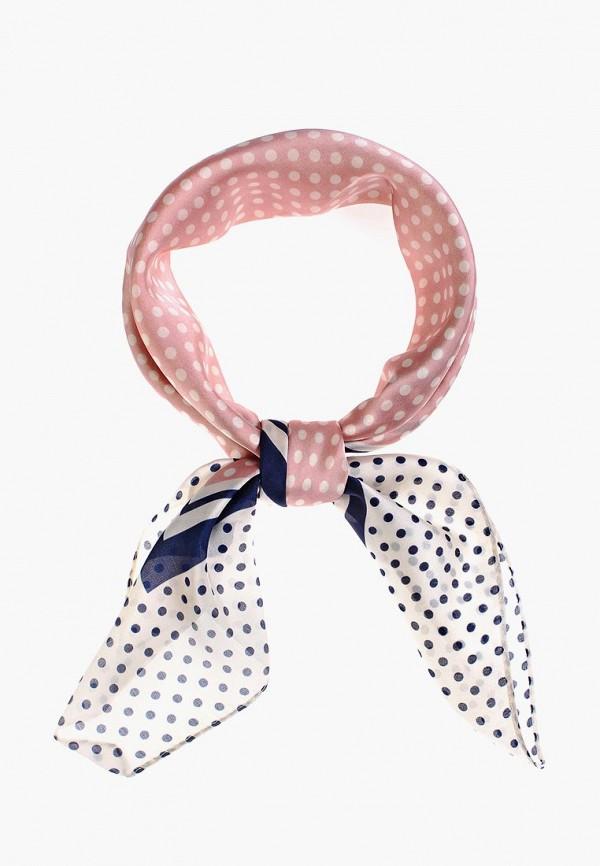 Купить Платок Vittorio richi, mp002xw1h5c7, розовый, Осень-зима 2018/2019