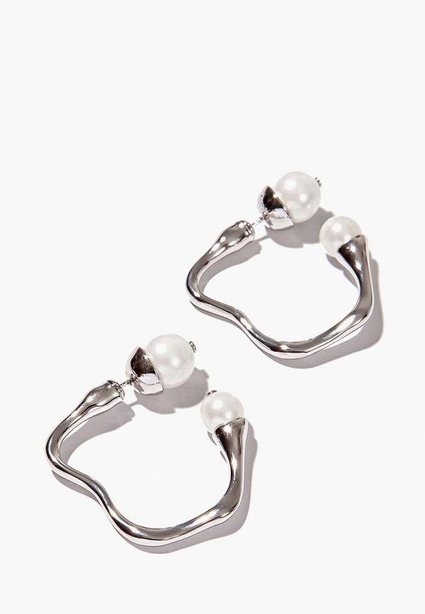 Серьги Exclaim Exclaim MP002XW1H5Q4 жен крупногабаритные серьги слезки серьги кольца секси крупногабаритные золотой серебряный круглый серьги назначение для