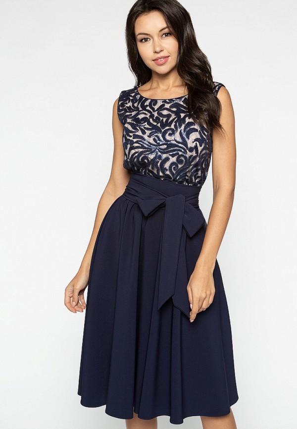 Платье Eva Eva MP002XW1H5QX блуза yuliana eva bogart yuliana eva bogart mp002xw0f585