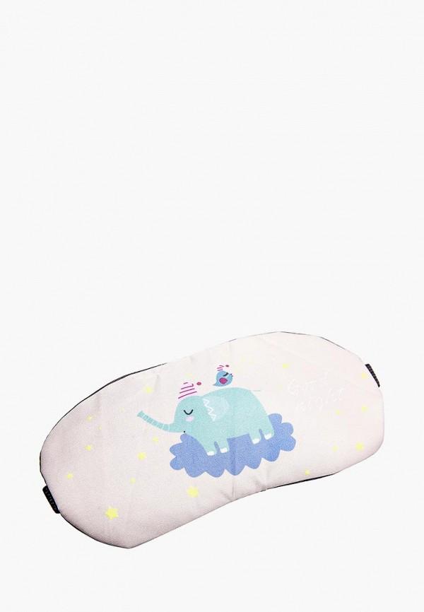 Маска для сна Aiyony Macie Aiyony Macie MP002XW1H5UD маска для сна gift republic корона бежевый коричневый