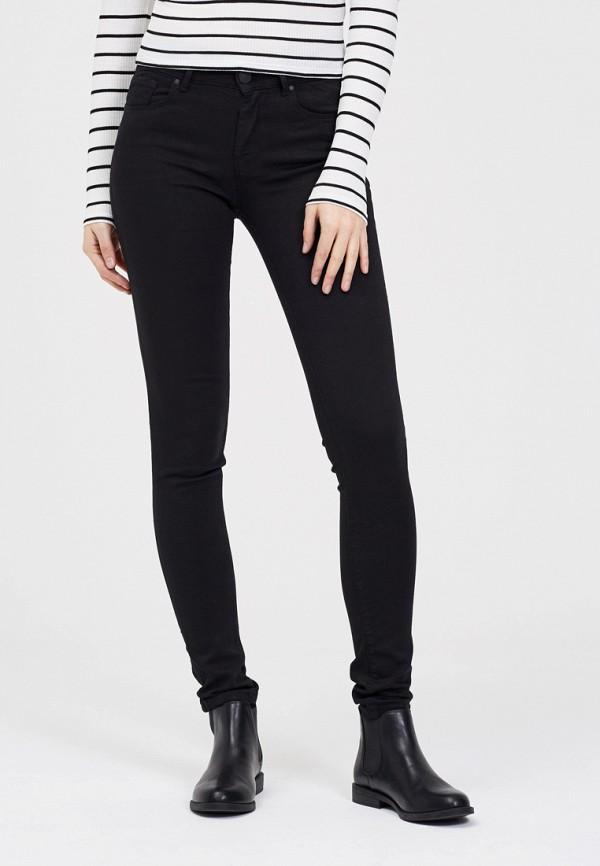 женские джинсы whitney, черные