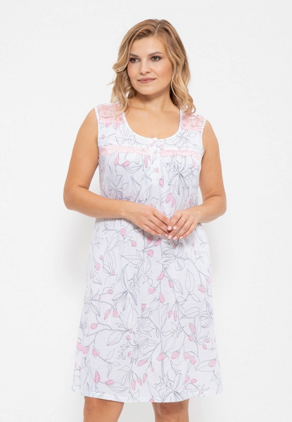 Сорочка ночная Cleo Cleo MP002XW1H6H0 цена
