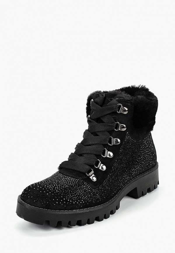 Высокие ботинки Igi&Co