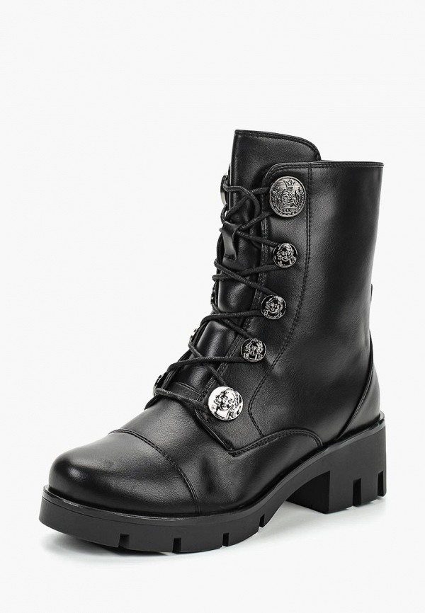 Ботинки Dino Ricci Trend Dino Ricci Trend MP002XW1H6SZ ботинки dino ricci ботинки на каблуке