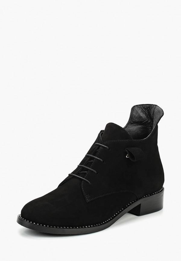Ботинки Hestrend Hestrend MP002XW1H6WJ цена