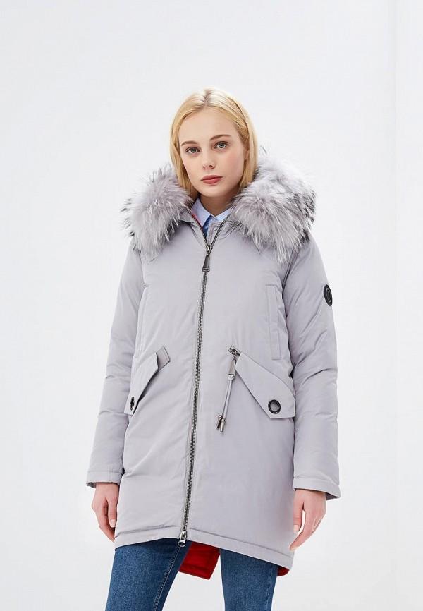 Куртка утепленная Winterra Winterra MP002XW1H6XA