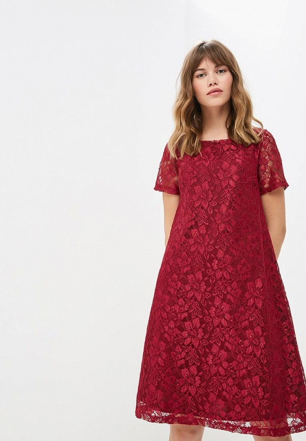 Платье Alina Assi Alina Assi MP002XW1H6XR цена 2017