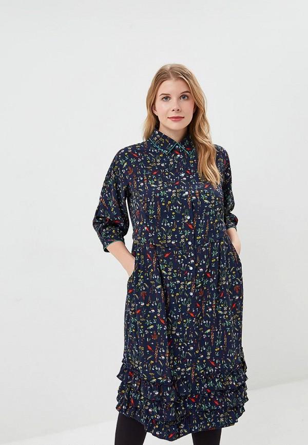 Платье Berkline Berkline MP002XW1H6Y9