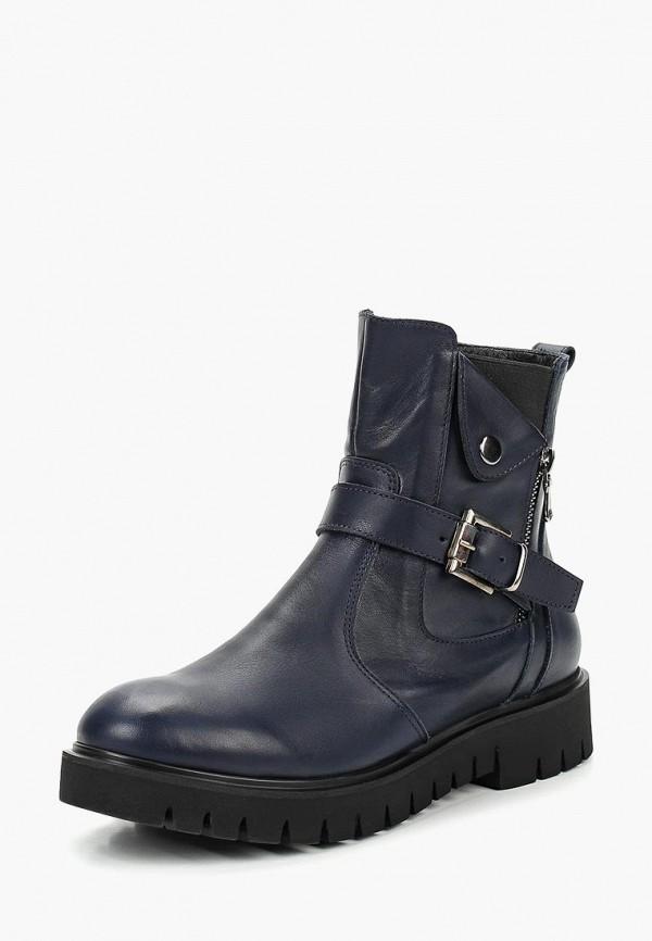 Ботинки Hestrend Hestrend MP002XW1H6ZD цена