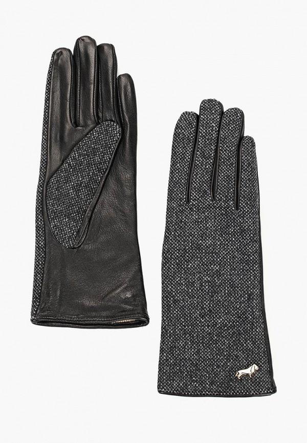 Купить Перчатки Labbra, mp002xw1h70d, черный, Осень-зима 2018/2019