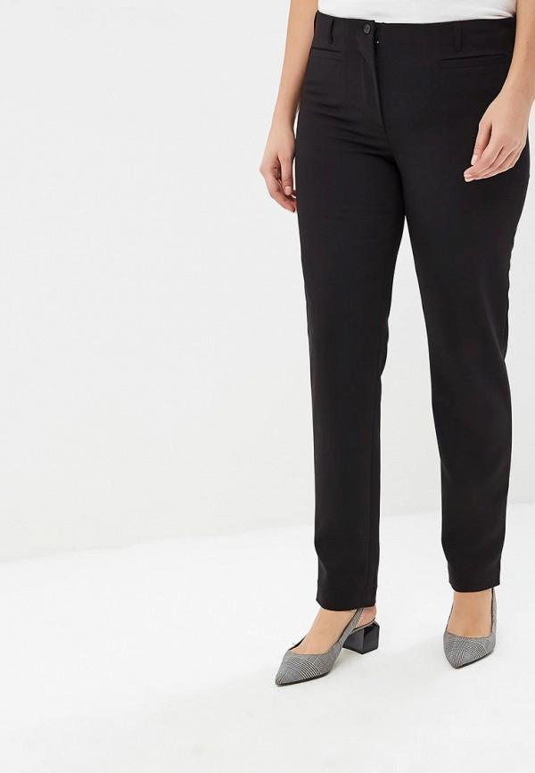 женские классические брюки berkline, черные