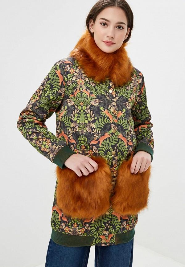 Куртка Ksenia Knyazeva Ksenia Knyazeva MP002XW1H71M платье a a awesome apparel by ksenia avakyan a a awesome apparel by ksenia avakyan mp002xw1h4zn
