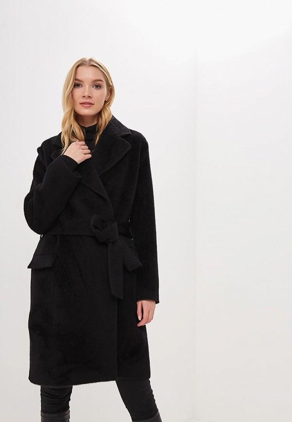 Купить Пальто Lezzarine, mp002xw1h72a, черный, Осень-зима 2018/2019