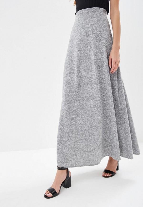 женская юбка alina assi, серая