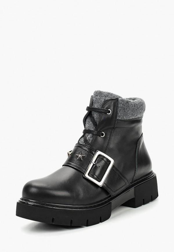 Ботинки Hestrend Hestrend MP002XW1H75E цена