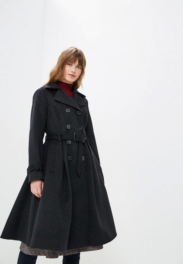 Пальто Ruxara Ruxara MP002XW1H7BQ пальто ruxara ruxara mp002xw1gz17