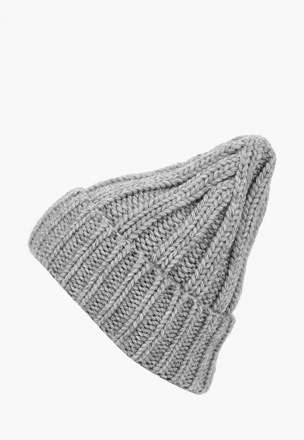 женская шапка ruxara, серебряная
