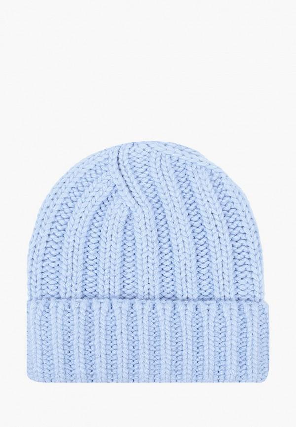 женская шапка ruxara, бирюзовая