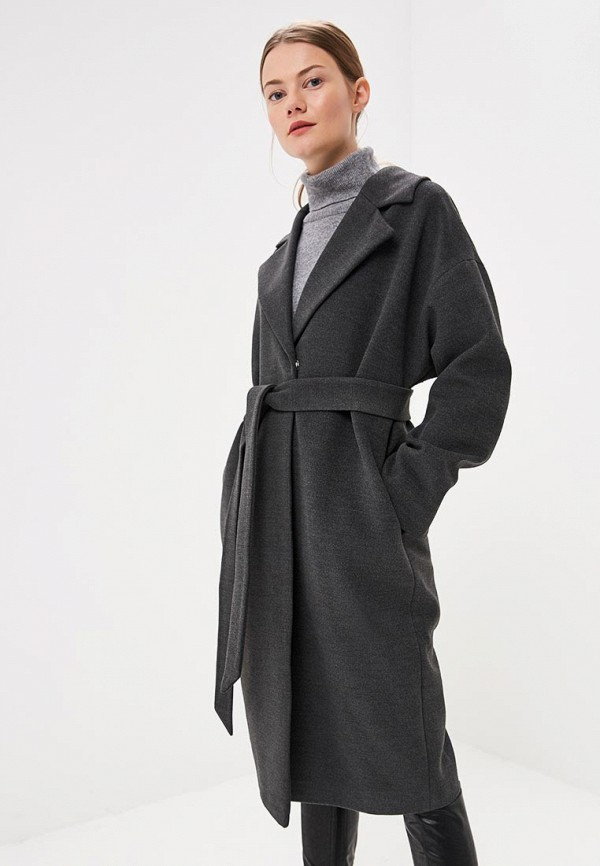 Пальто Ruxara Ruxara MP002XW1H7CO пальто ruxara ruxara mp002xw1gz17