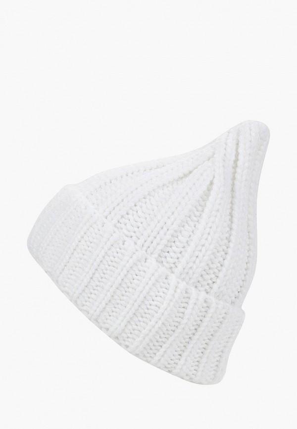 женская шапка ruxara, белая