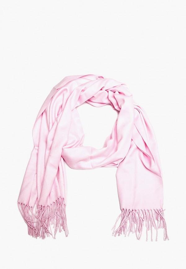 Купить Палантин Kameo-Bis, mp002xw1h7hw, розовый, Осень-зима 2018/2019