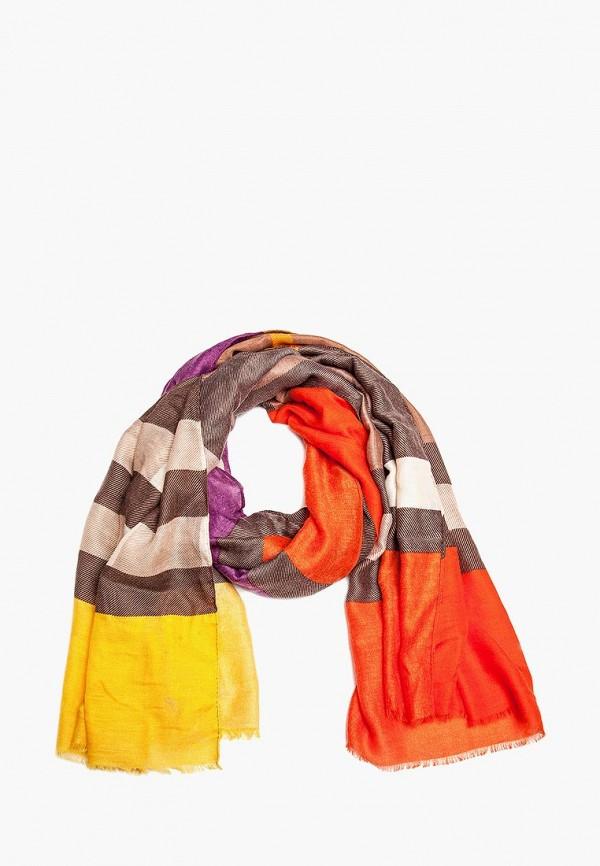 Купить Палантин Kameo-Bis, mp002xw1h7ig, разноцветный, Осень-зима 2018/2019