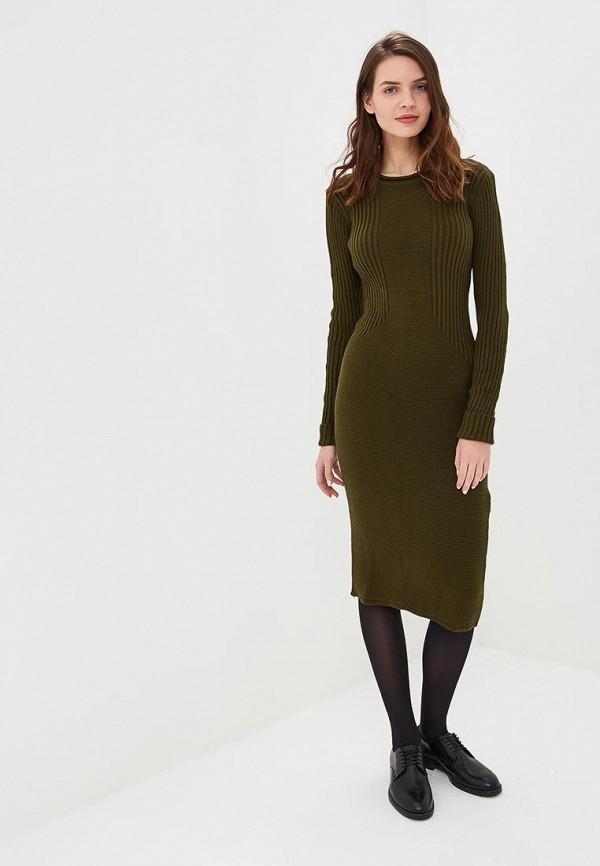 Платье MiraSezar MiraSezar MP002XW1H7PN цена 2017