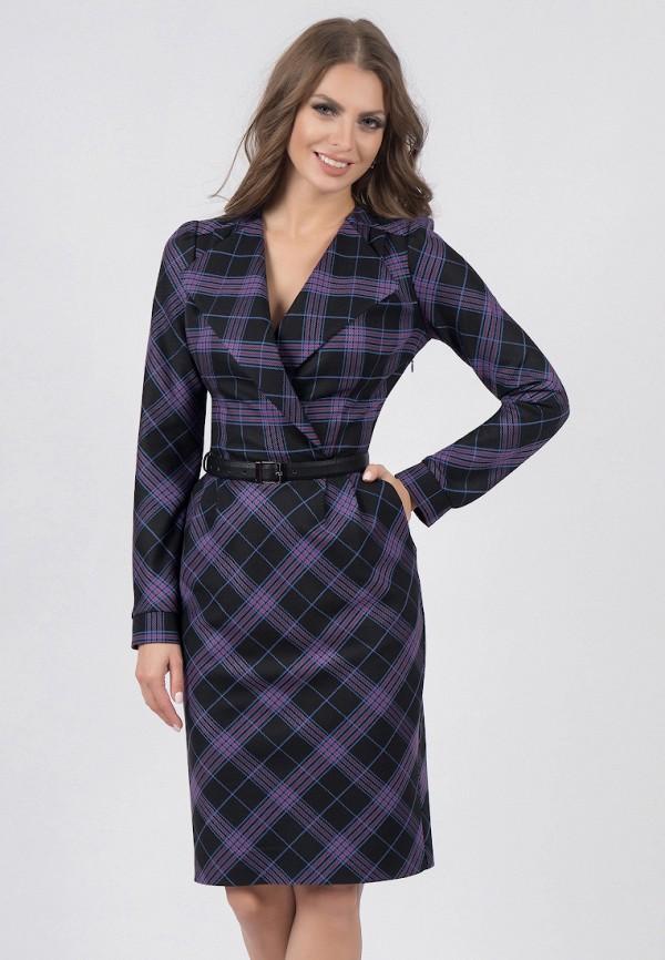 женское платье olivegrey, синее