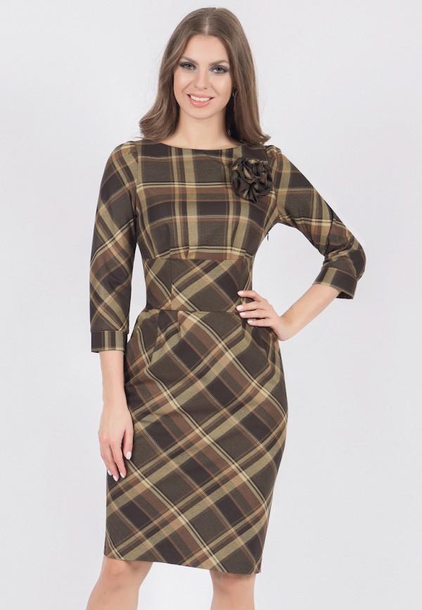 Платье Olivegrey Olivegrey MP002XW1H7TE платье olivegrey olivegrey mp002xw13pmi