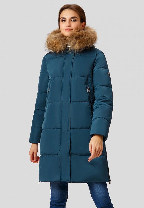 Куртка утепленная Finn Flare Finn Flare MP002XW1H7TG