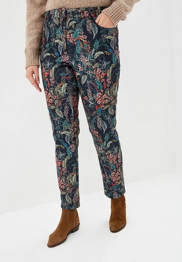 женские повседневные брюки madeleine, разноцветные