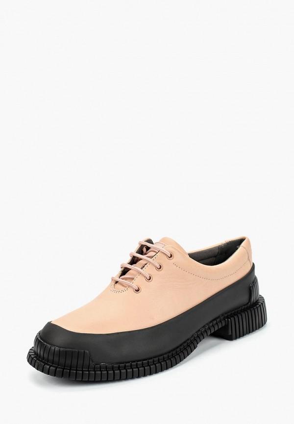 Ботинки Camper Camper MP002XW1H7YO цены онлайн