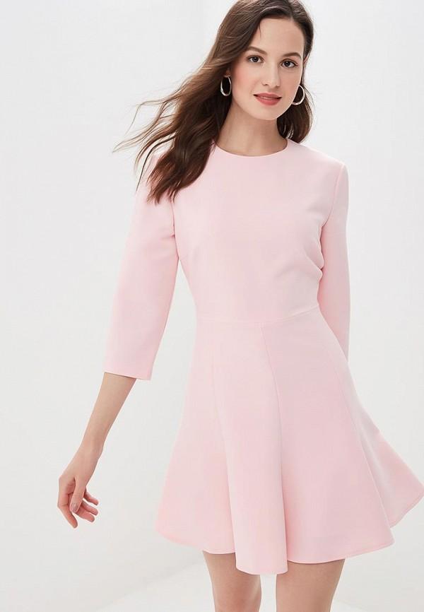 женское повседневные платье zerkala, бежевое
