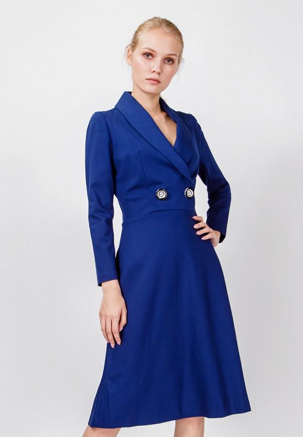 лучшая цена Платье MadaM T MadaM T MP002XW1H88T