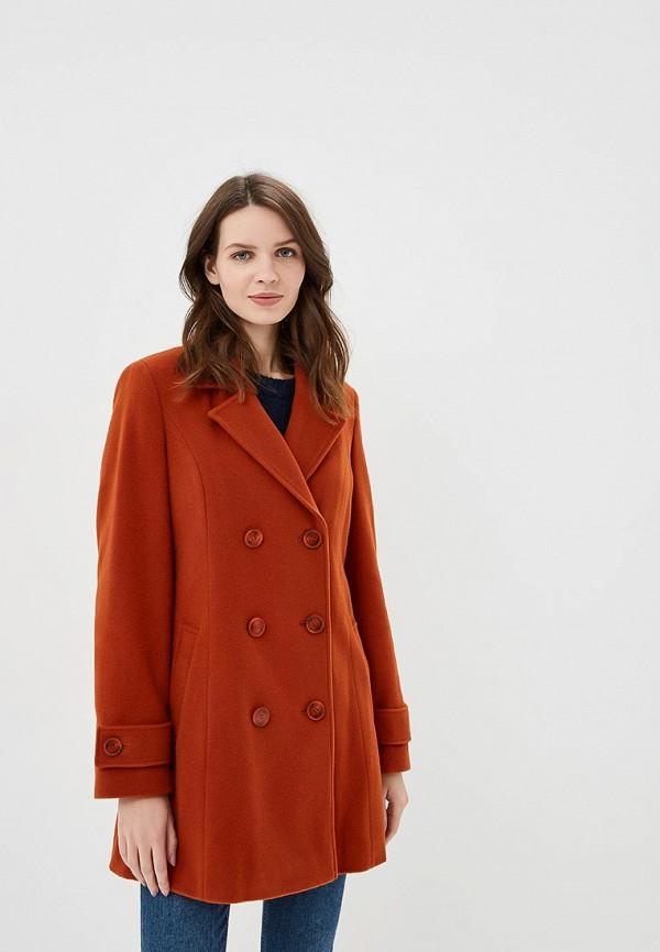 Двубортные пальто Madeleine