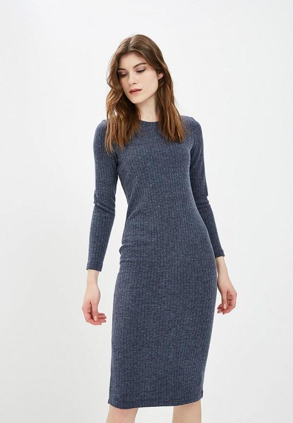 Купить Платье Froggi, mp002xw1h8ky, серый, Осень-зима 2018/2019