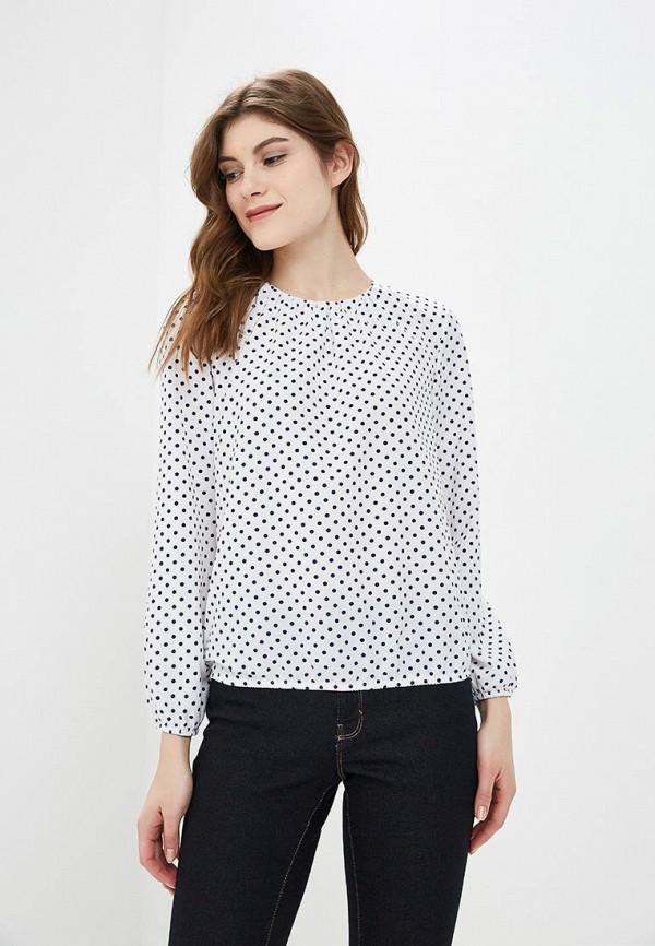 Купить Блуза Froggi, mp002xw1h8l1, белый, Осень-зима 2018/2019