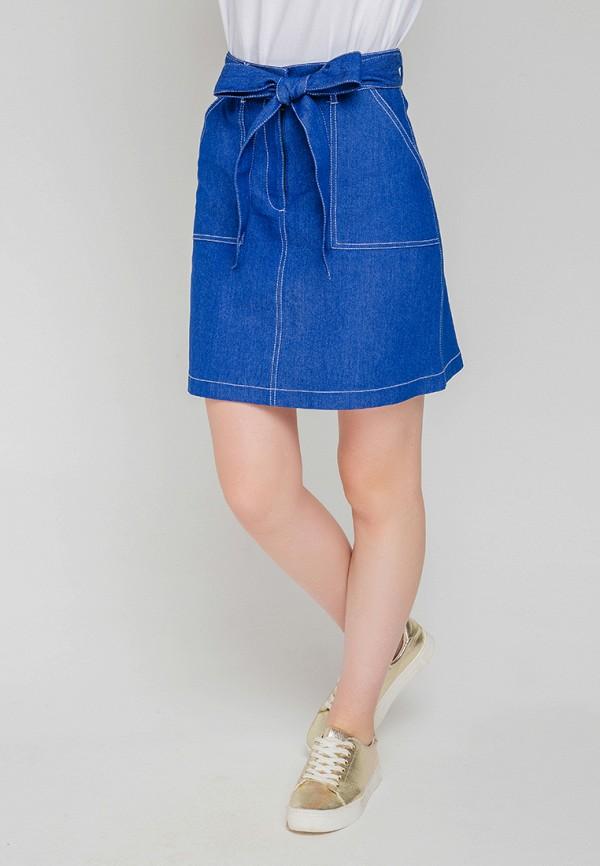 Джинсовые юбки Fors