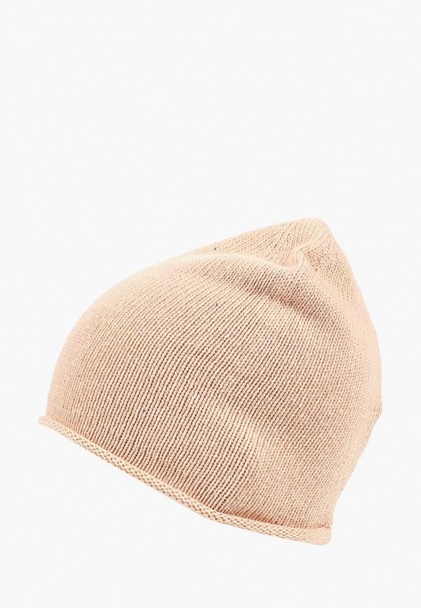 женская шапка freespirit, бежевая