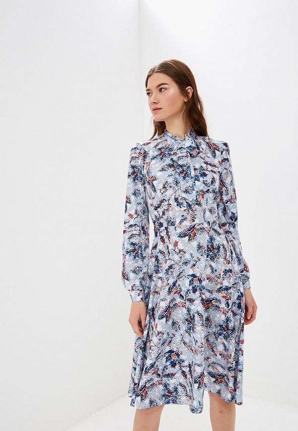 Платье Anastasia Kovall Anastasia Kovall MP002XW1H8U0 anastasia kovall блузка