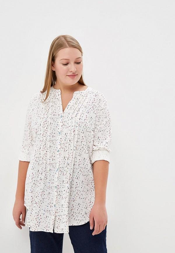 женская блузка averi, белая