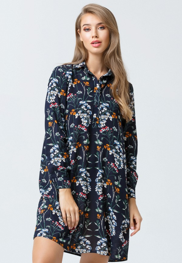 Платье OKS by Oksana Demchenko OKS by Oksana Demchenko MP002XW1H92G цена 2017