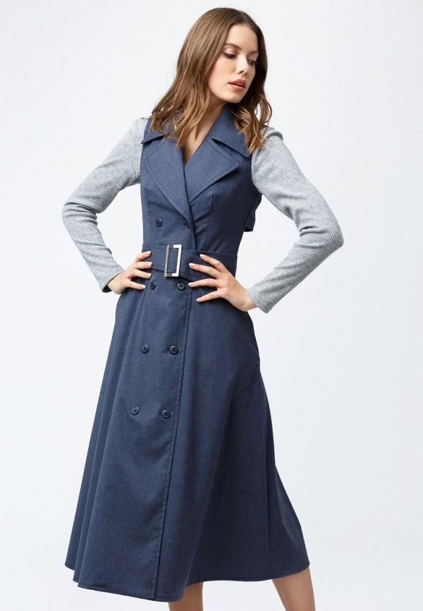 Платье Evercode Evercode MP002XW1H92P платье evercode платья и сарафаны приталенные