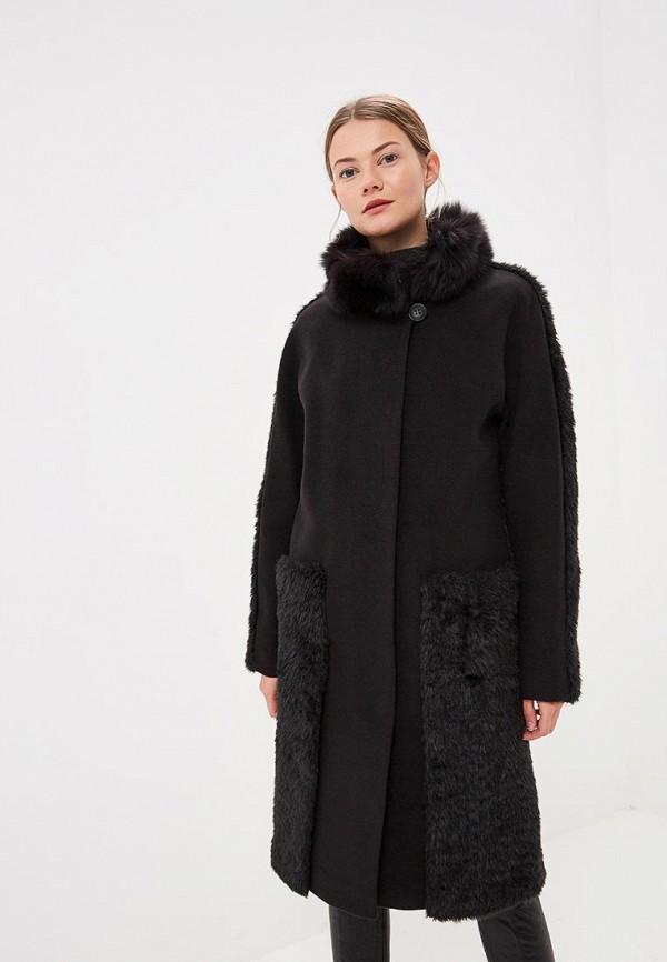 Пальто Electrastyle Electrastyle MP002XW1H96M пальто electrastyle пальто короткие