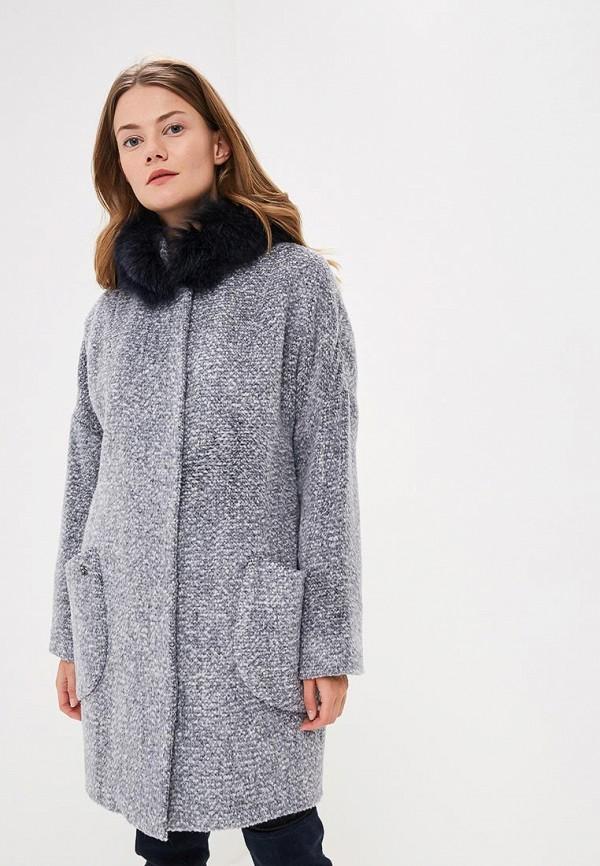 Пальто Electrastyle Electrastyle MP002XW1H96O пальто electrastyle пальто короткие