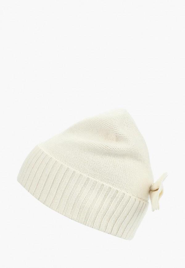 женская шапка katomi, белая