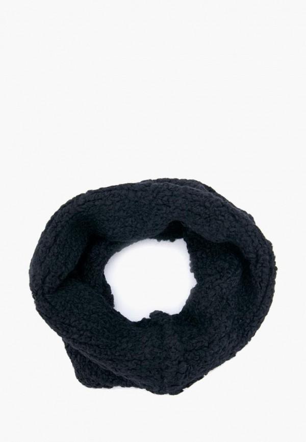 Снуд Forti knitwear Forti knitwear MP002XW1H9QZ off shoulder long sleeve irregular knitwear