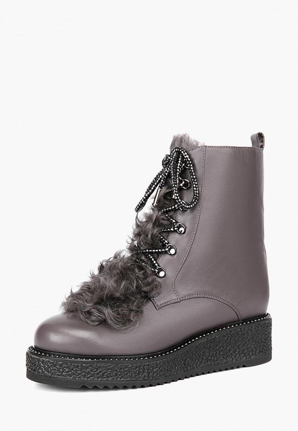 Ботинки Emilia Estra Emilia Estra MP002XW1H9W7 itc emilia 084 4м